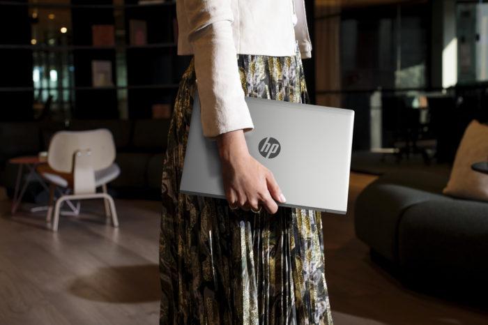 Zaprezentowany podczas HP Reinvent 2020 laptop HP ProBook 635 Aero G7 to najlżejszy na świecie laptop biznesowy z procesorem AMD. Nie ważny nawet kilograma.