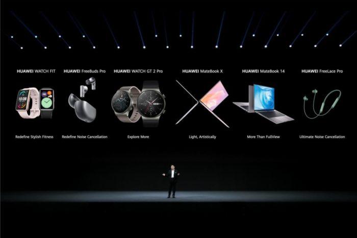 """Huawei podczas Huawei Developer Conference 2020 potwierdził, że HarmonyOS będzie systemem open source, a jego wersja beta zostanie udostępniona deweloperom jeszcze w tym roku, zaprezentowano także 6 nowych urządzeń będących realizacją strategii """"1+8+N"""""""