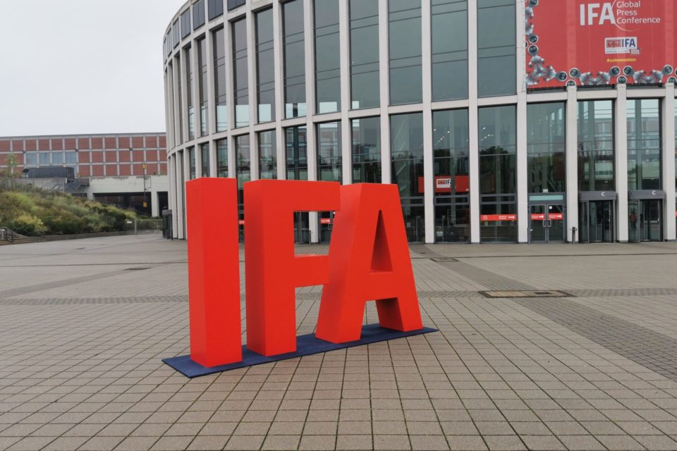 IFA 2020 - czyli jak wyglądają targi technologiczne w dobie pandemii? Międzynarodowe targi w Berlinie miały zostać uratowane dzięki formule hybrydowej. Ale czy to się udało?