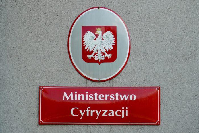 Koniec Ministerstwa Cyfryzacji - po niecałych 5 latach funkcjonowania. Krótka historia urzędu, który miał zmieniać Polskę...