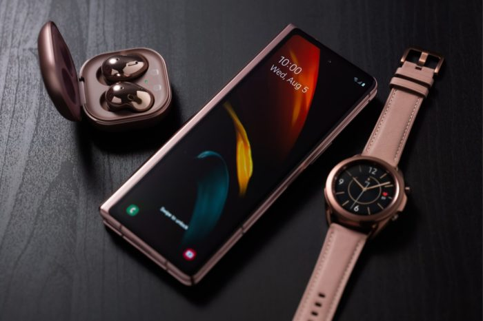 Urządzenia Galaxy z nowym poziomem bezpieczeństwa. Wybrane urządzenia Galaxy będą otrzymywały regularne aktualizacje bezpieczeństwa co najmniej przez cztery lata od pierwszego wprowadzenia na rynek.