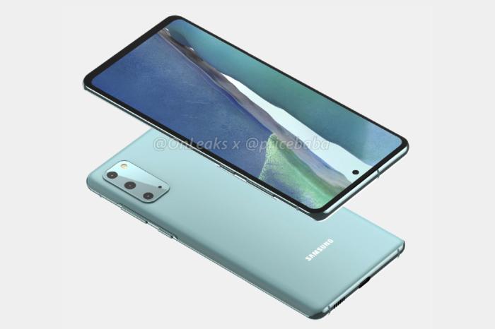 Samsung szykuje nowe wydarzenie Unpacked na 23 września. Co pokaże południowokoreański gigant? Spodziewamy się zobaczyć smartfon Galaxy S20 FE.