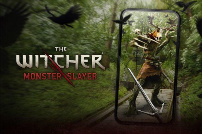 """CD Projekt poinformował że gra mobilna """"The Witcher: Monster Slayer"""" realizowana przez Spokko z grupy CD Projekt jest w fazie soft launch, data premiery zostanie podana jeszcze w tym roku!"""