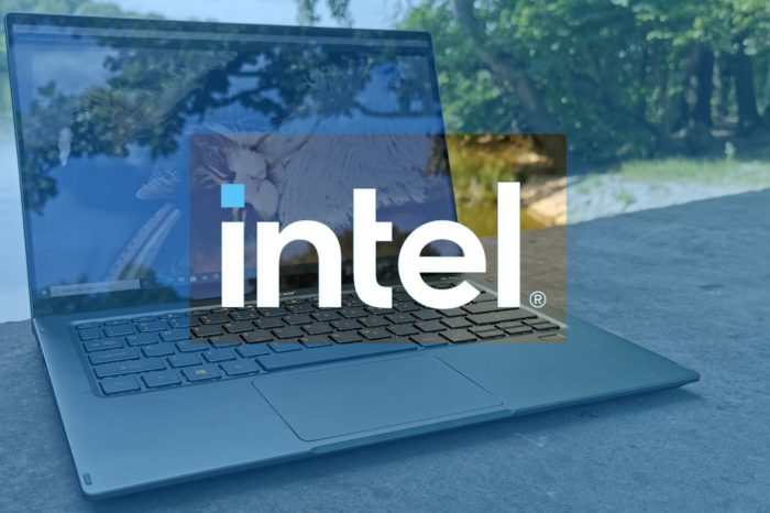 RECENZJA: Intel Tiger Lake już jest - sprawdzamy co potrafi najnowsza platforma mobilna Intela na przykładzie procesora Core i7-1165G7 w laptopie Acer Swift 5.