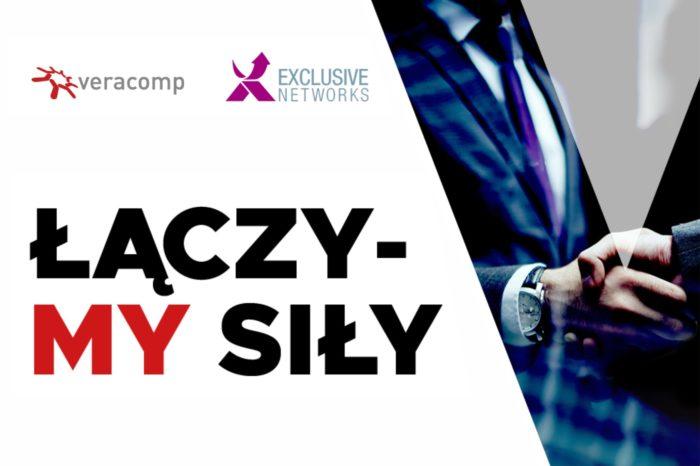 Veracomp – Exclusive Networks Poland S.A. sfinalizował umowę zakupu krakowskiego Veracompu. Mariusz Kochański prezesem nowej spóki, wiceprezesem Cezary Seliga.