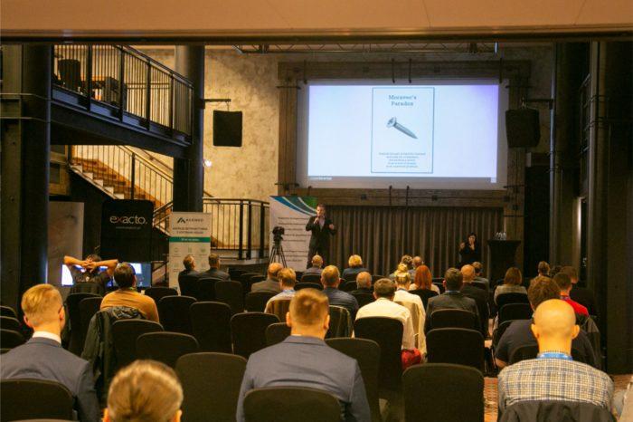 Za nami VI Kongres Profesjonalistów IT, realizowany w ramach Podkarpackiego Forum Innowacji, którego tematem przewodnim była Sztuczna Inteligencja.