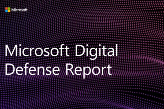 Microsoft publikuje najnowszą edycję raportu Digital Defense Report. W ciągu ostatniego roku cyberataki stały się bardziej wyrafinowane a grupy przestępcze przeniosły się do chmury.
