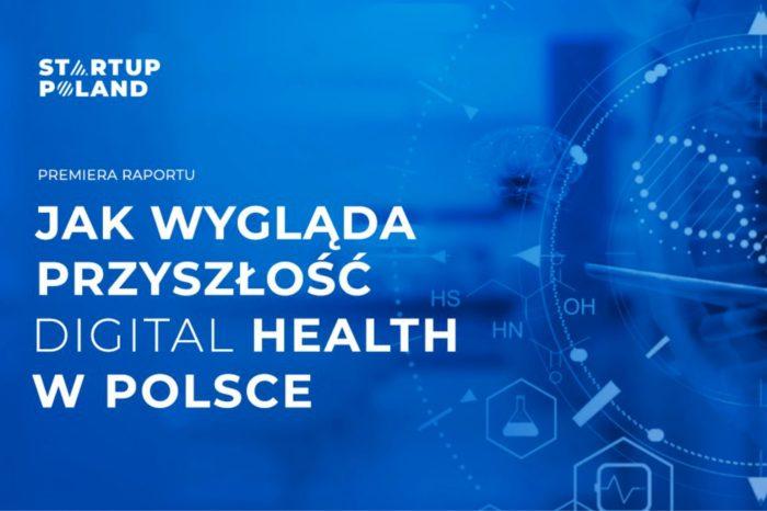 Polskie medtechy chcą się rozwijać. Wynika z najnowszego raportu Digital Health, opracowanego na podstawie analizy danych zebranych od działających w Polsce innowacyjnych startupów.
