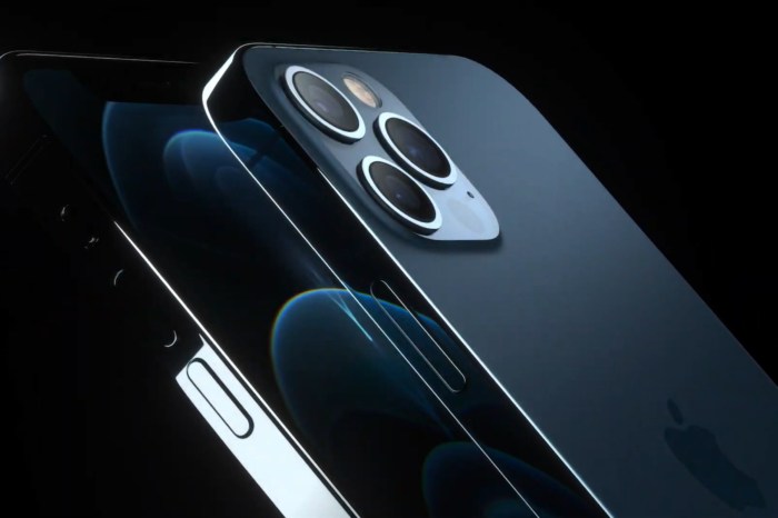 Apple zaprezentowało cztery nowe iPhone'y. Jeden z nich przyciąga uwagę rozmiarem. Mały, ale nadal superwydajny smartfon?