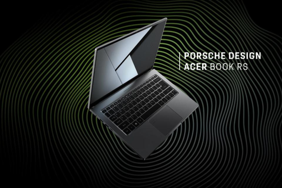 Acer zaprezentował niezwykłego Acer Book RS Porsche Design efekt współpracy z Porsche Design. Producent podczas konferencji Next@Acer 2020 pokazał też swoje zaktualizowane linie biznesowe i kreatywne.