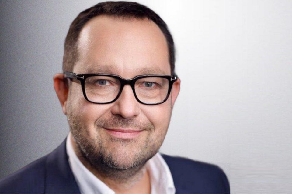 Marek Głazowski nowym szefem IFS w Polsce. Obejmując stanowisko country managera pokieruje IFS zarówno w Polsce jak i w regionie Europy Wschodniej.