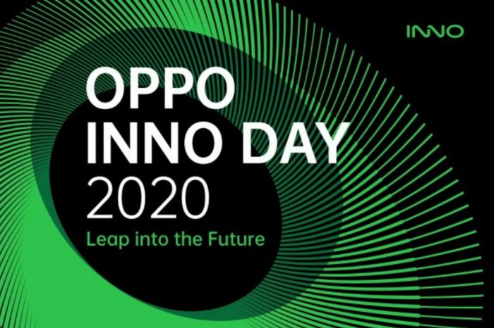 """OPPO podczas INNO DAY 2020 pod hasłem """"Leap in the future"""", przedstawiło 3 nowe, innowacyjne koncepty produktowe będące ucieleśnieniem wizji producenta na temat zintegrowanej przyszłości."""