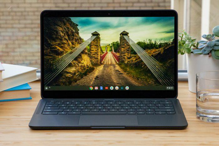 W sieci pojawił się Google Chromebook z nowym procesorem Ryzen 3 3250C. To pierwsza jednostka tego producenta z układem AMD.