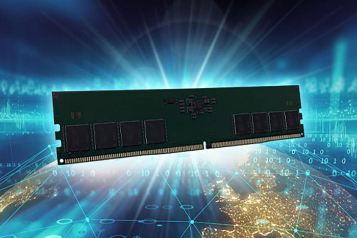 Nazwa skandynawska, produkt chiński, ale wszystko dla amerykańskich procesorów - konkretnie dla Intel Alder Lake.