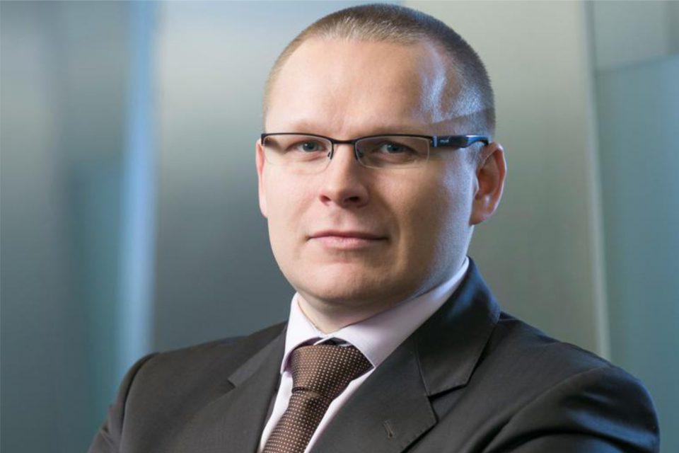 Piotr Ferszka z początkiem grudnia bieżącego roku objął funkcję dyrektora sprzedaży ds. kluczowych klientów w SAP Polska.