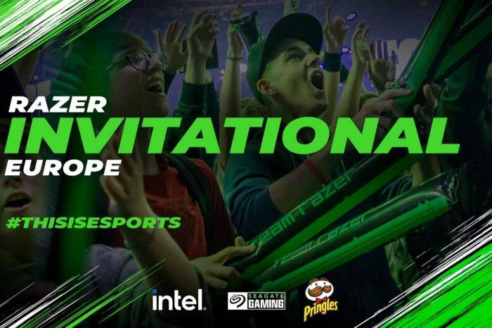 Razer poinformował, że właśnie wystartowała rejestracja na Razer Invitational - Europe (RI-Europe), otwarty dla wszystkich cykl zawodów, w którym wziąć udział będzie mogło do 90 000 graczy.