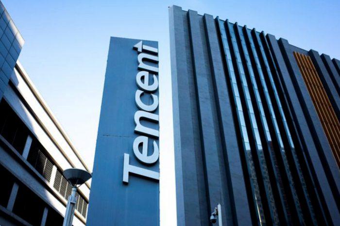 Tencent Music ogłasza największy w swojej historii wykup akcji o wartości, bagatela, 1 miliarda dolarów.