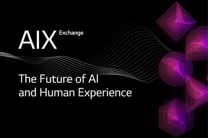 CES 2021: Firmy LG i Element AI wspólnie pracują nad platformową internetową poświęconą wymianie doświadczeń w dziedzinie sztucznej inteligencji (AI).