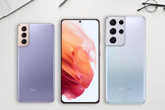 Samsung zapowiada wydarzenie Galaxy Unpacked 2021. Nowy Samsung Galaxy S zostanie zaprezentowany 14 stycznia.