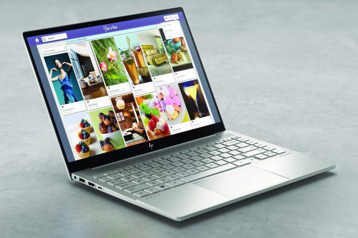 CES 2021: HP ogłosiło nowy model Envy 14 z Core i5-1135G7 i GeForce GTX 1650 Ti Max-Q. Laptop skierowany jest do twórców treści cyfrowych.