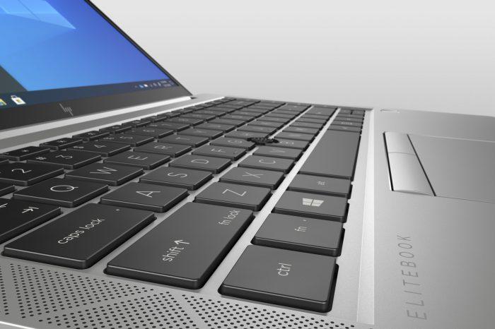 CES 2021: HP poszerza swoją flagową linię biznesową. EliteBook 840 Aero G8 to superlekki model 14-calowy skierowany do wymagającego odbiorcy.