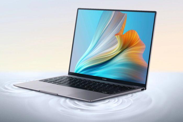 Huawei przedstawiło swoje nowe laptopy na rok 2021. MateBook X Pro, MateBook 13 i MateBook 14 korzystają z najnowszych rozwiązań Intela i NVIDII.