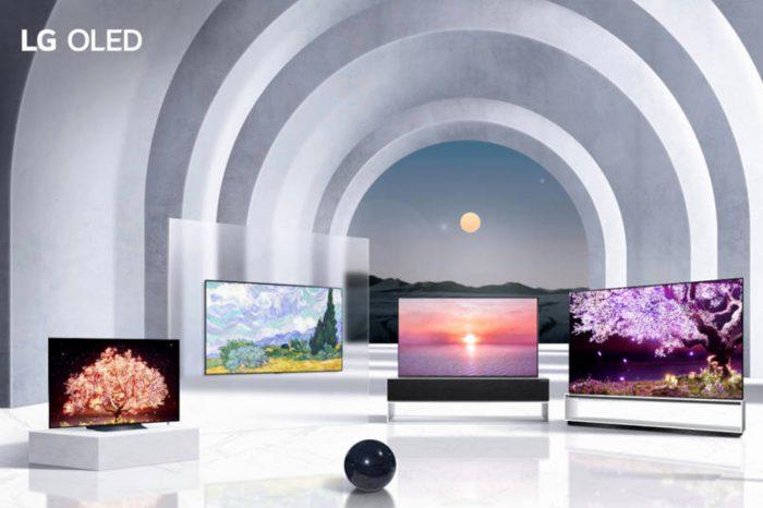 CES 2021: LG wzmacnia pozycję w branży dzięki najlepszej technologii TV, wprowadzając nowe ekrany OLED, zaawansowaną konstrukcję ekranu LCD, nową wersję procesora i interfejsu użytkownika.