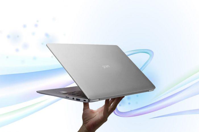 CES 2021: LG zapowiada nowe portfolio laptopów Gram. Superlekkie konstrukcje obejma także modele konwertowalne.