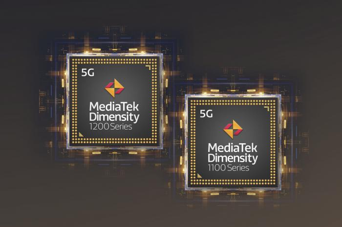 MediaTek wprowadza na rynek flagowy SoC 5G Dimensity 1200, wykonany w 6nm. Obsługa nawet 200 MP aparatów i łączność 5G w jednym. Obok niego debiutuje Dimensity 1100.