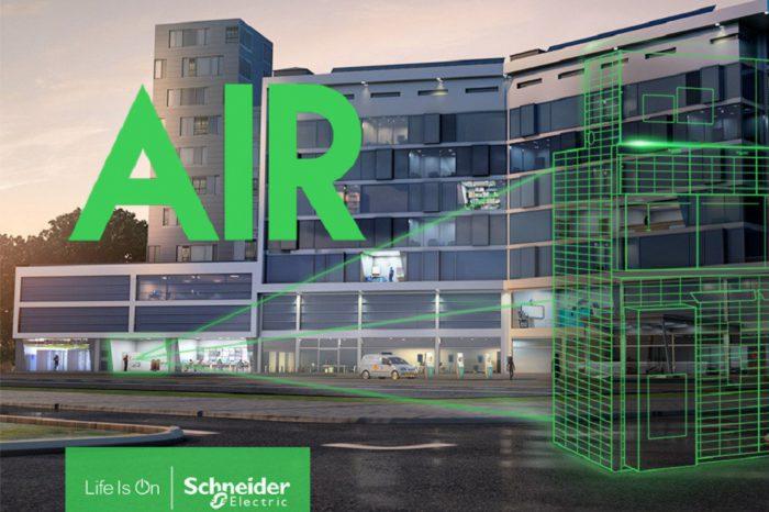 Schneider Electric wyróżniony przez Innovation for Cool Earth Forum (ICEF) za ekologiczną technologię konstrukcji rozdzielnic średniego napięcia SM AirSet.