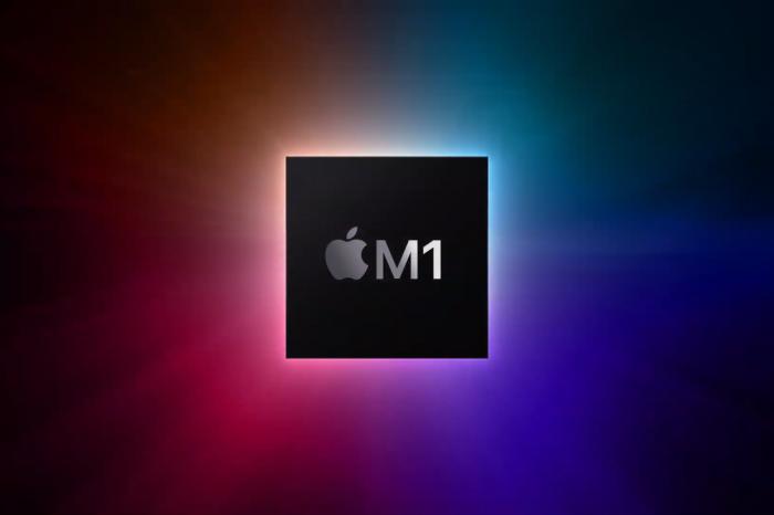 Apple M1 wyprzedził w rankingu wydajności jednordzeniowej PassMark CPU Mark procesor Intel Core i7-11700K.
