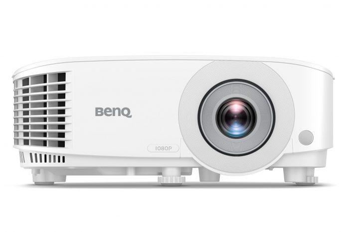 BenQ wprowadza nowe projektory biznesowe przeznaczone do niewielkich sal konferencyjnych.