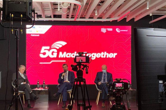 Eksperci na konferencji 5G Made Together: powinniśmy wykorzystać potencjał polskich firm w budowie sieci piątej generacji
