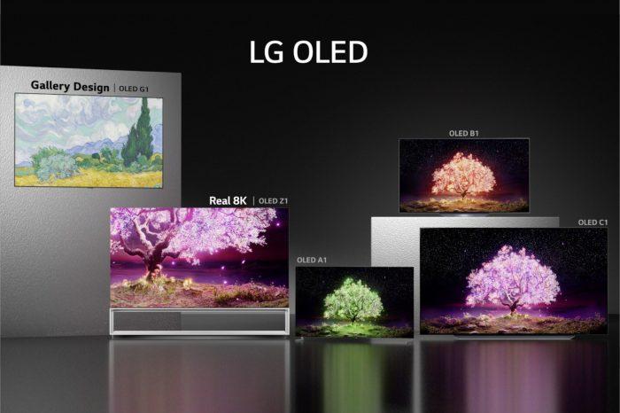 Telewizory LG z oferty na 2021 rok już w sprzedaży! Bogata kolekcja nowych modeli OLED, QNED Mini LED i NanoCell daje konsumentom niespotykane dotąd możliwości i wyjątkową jakość domowej rozrywki.