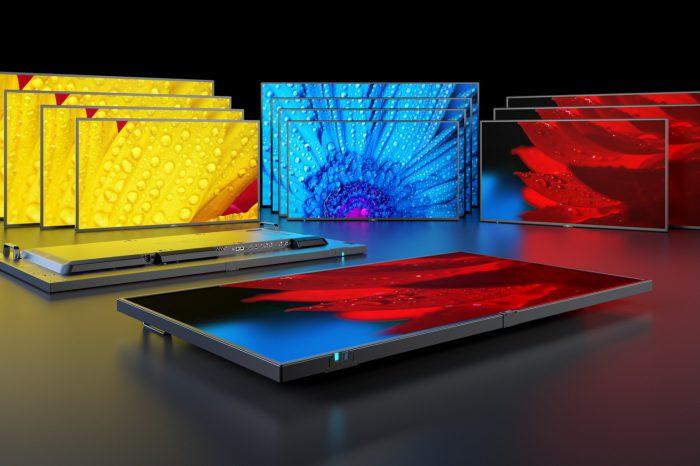 Sharp NEC Display Solutions Europe wprowadził na rynek trzy nowe serie monitorów wielkoformatowych z grupy MESSAGE, charakteryzujących się różnorodnością opcji i modułową konstrukcją.