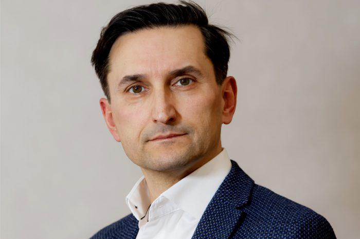 Jaromir Pelczarski obejmuje stanowisko Principale Director w Accenture w Polsce, będzie odpowiedzialny za rozwijanie relacji z klientami międzynarodowymi oraz wsparcie projektów z obszaru Financial Services.