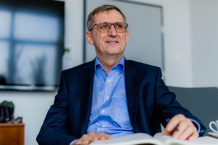 Grupa AB jest przygotowana na dalsze dynamiczne wzrosty na rynku IT, związane z planowanym wdrożeniem szeregu programów rządowych, jak i unijnych, podkreśla Andrzej Przybyło, prezes Grupy AB.