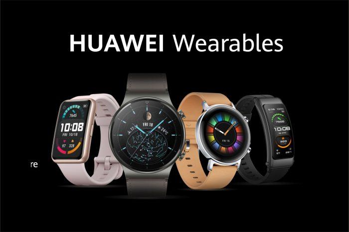 Huawei trzecim największym producentem smartwatchy i opasek sportowych na świecie w 2020 roku, jak wynika z danych IDC firma osiągnęła sprzedaż w wysokości 43,5 mln urządzeń typu wearables.