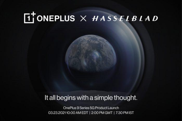 OnePlus ogłosiła trzyletnią współpracę z legendarnym producentem aparatów Hasselblad w celu opracowania nowej generacji systemów kamer, w które zostaną wyposażone kolejne modele flagowych smartfonów.