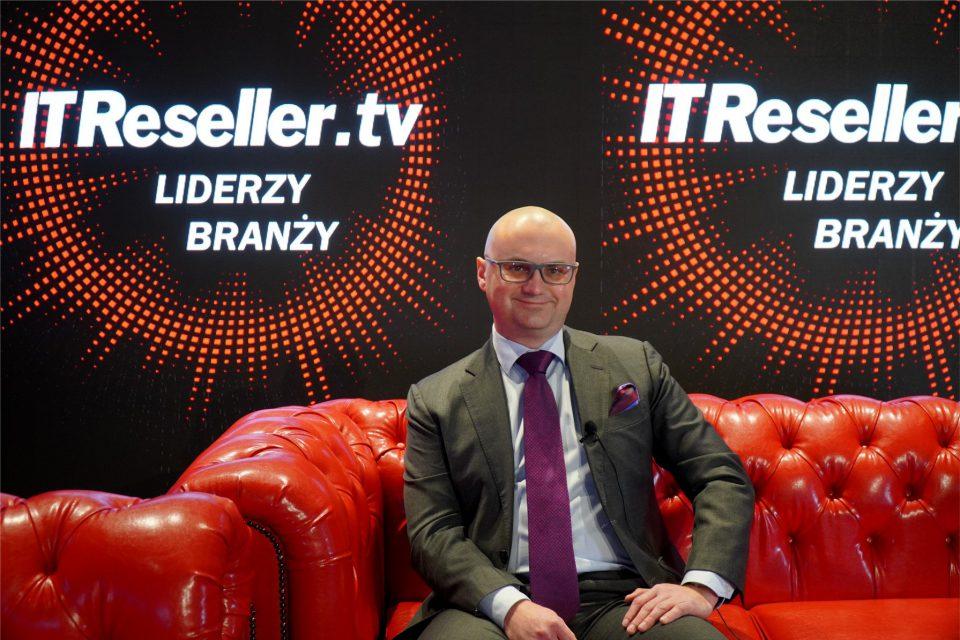 """Liderzy Branży IT Reseller TV #6 - Rafał Jaczyński z Huawei: """"Ustawa o Krajowym Systemie Cyberbezpieczeństwa nie jest o bezpieczeństwie"""""""
