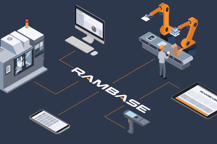 Warszawska firma RedTulip Software została kolejnym polskim partnerem potentata na rynku systemów ERP - firmy RamBase.