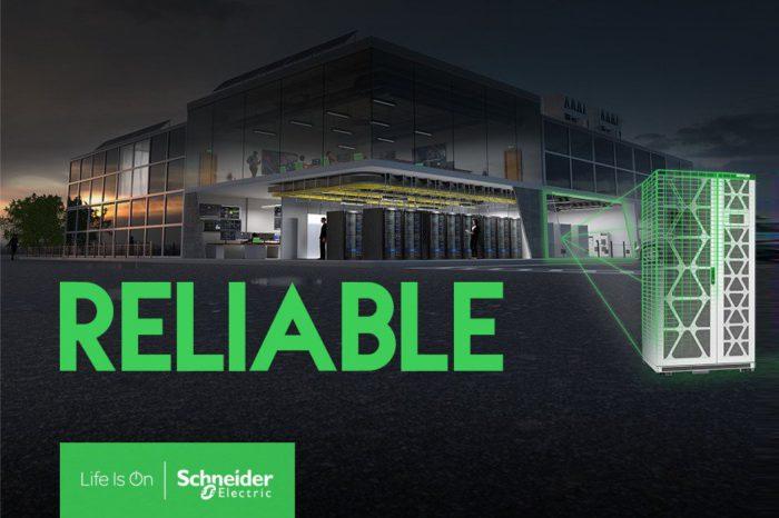 Schneider Electric rozszerza linię Easy UPS 3L aby ułatwić optymalizację inwestycji w ciągłość zasilania, kompaktowe 3-fazowe UPS ułatwiają konfigurację, eksploatację oraz serwisowanie.