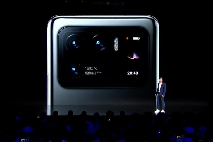 Xiaomi Mi 11 Ultra zaprezentowany - bez cienia kompromisu, z potężną specyfikacją i dodatkowym ekranem. Czyżby najlepszy smartfon świata?
