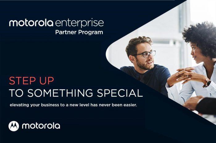 Motorola wzmacnia ofertę najlepszych w swojej klasie smartfonów dla przedsiębiorstw, wprowadzając nowy, nastawiony na rozwój program dla partnerów handlowych.