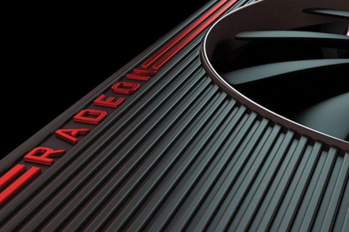 W sieci dostrzeżono niewydaną jeszcze kartę graficzną AMD Radeon RX 6900 XTX - szykuje się chłodzony wodą potwór?
