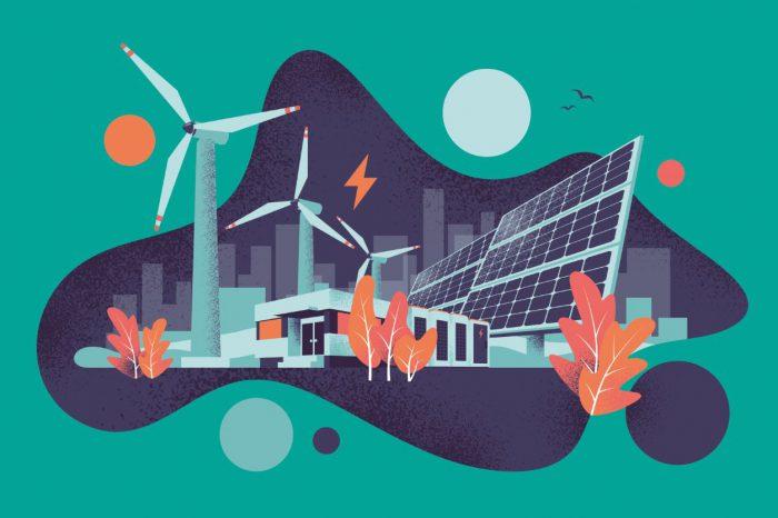 Zrównoważony rozwój wysoko na liście priorytetów przedsiębiorców – niestety tylko w teorii, w praktyce swoje zastosowanie znajdują tylko nieliczne działania na rzecz środowiska, pozostając wyłącznie piękną ideą.