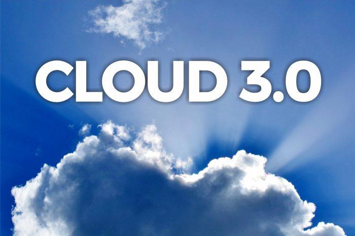Chmura 3.0 - Jaka jest przyszłość chmury dla przedsiębiorstw? Eksperci Colt, SAP, Oracle Cloud i Google Cloud uważają, że jesteśmy właśnie świadkami kolejnej ewolucji.