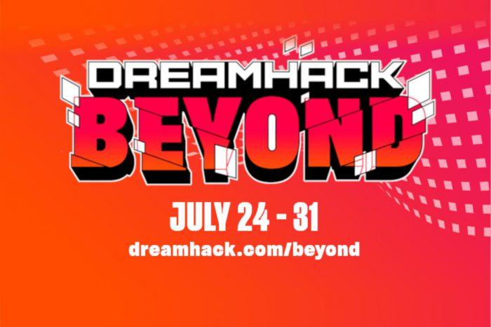 DreamHack Beyond – hybrydowy festiwal z elementami gry wieloosobowej zapowiedziany! Rozpocznie się 24 lipca od tygodniowego eventu DreamHack Beyond. Wstęp na festiwal będzie bezpłatny, a rejestracja ruszy wkrótce.