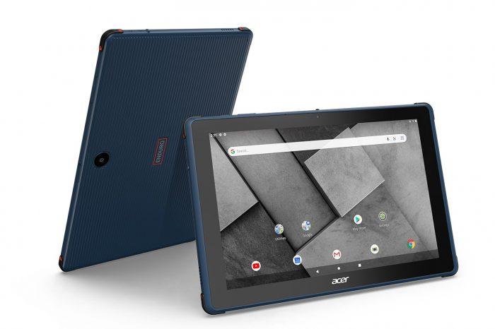 Acer rozwija swoją linię wytrzymałych komputerów, prezentując tablet Enduro Urban T1 i laptop Enduro Urban N3.