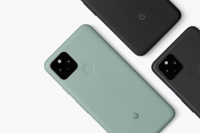 Google Pixel 5a 5G będzie działał na SoC Qualcomm Snapdragon 765G - tym samym układzie, który znajduje się w Pixel 5 i Pixel 4a 5G.